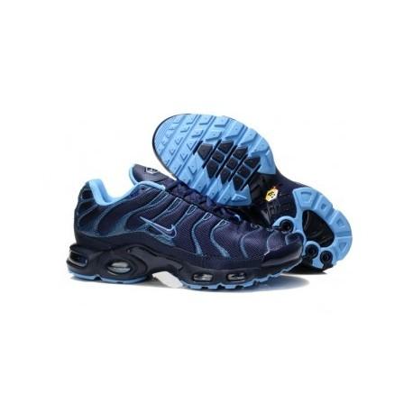 Nike TN 2018 Homme bleu