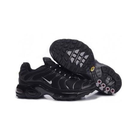 Nike TN 2018 Homme noir soldes