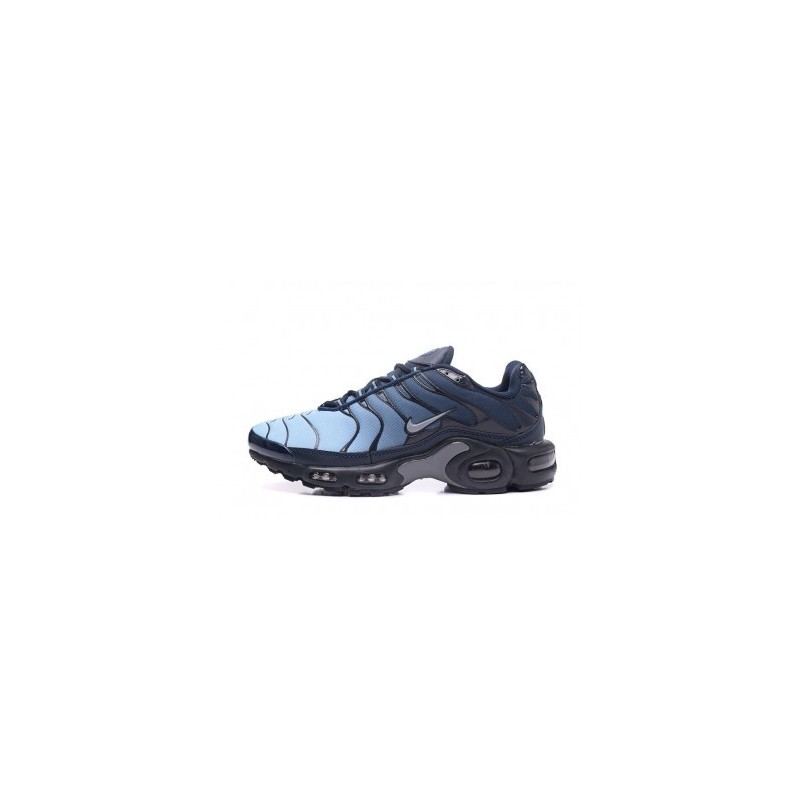 Nike Air Max TN 2018 Homme BleuNoir