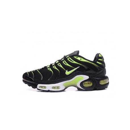 quality design 1a3eb 021e2 Nike Air Max TN 2018 Homme Vert Noir