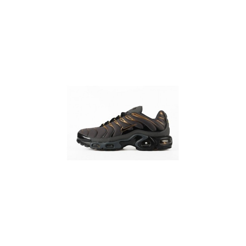 1a437ea472c6 Nike Air Max TN 2018 Homme d'or