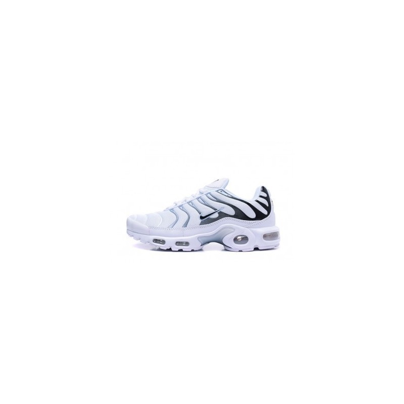 Nike Air Max TN 2018 Homme Blanc
