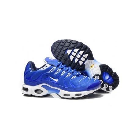 Nike TN 2018 Homme bleu Pas Cher