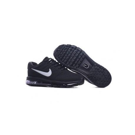 Nike Air Max 2017 Homme Noir