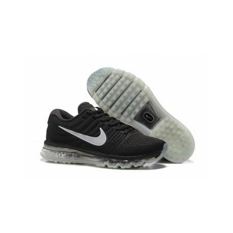 Nike Air Max 2017 Homme Noir Chaussures