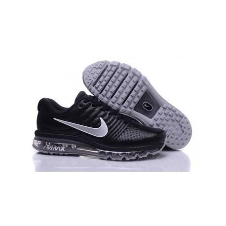 Nike Air Max 2017 Homme Noir Taille EUR45