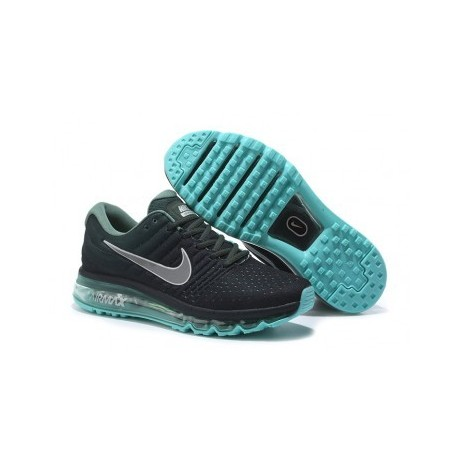 Nike Air Max 2017 Homme NoirBleu