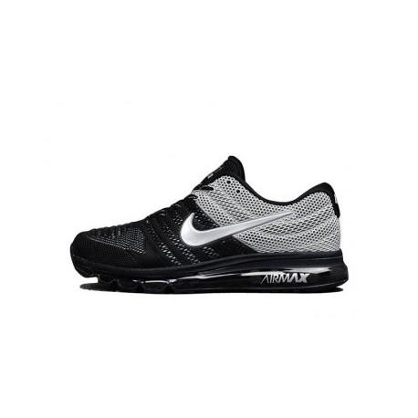 Nike Air Max 2017 Homme Noir/Gris