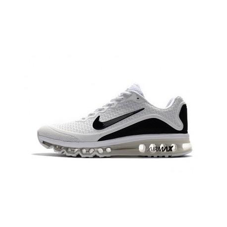 Nike Air Max 2017 Homme Blanc