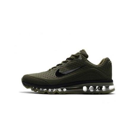 Nike Air Max 2017 Homme vert