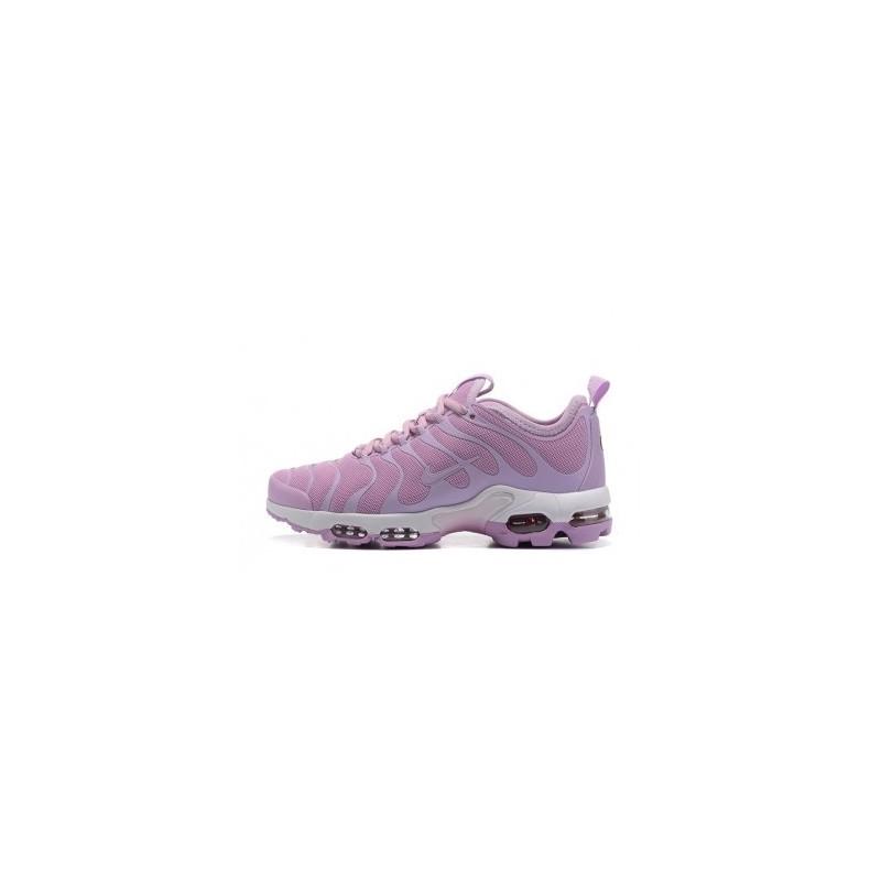 Nike Air Max TN 2018 Femme Violet/Rose