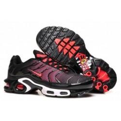 Nike Air Max TN 2018 Femme noir/rouge