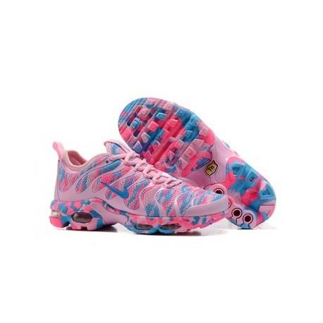 Nike Air Max TN 2018 Femme Rose/Bleu