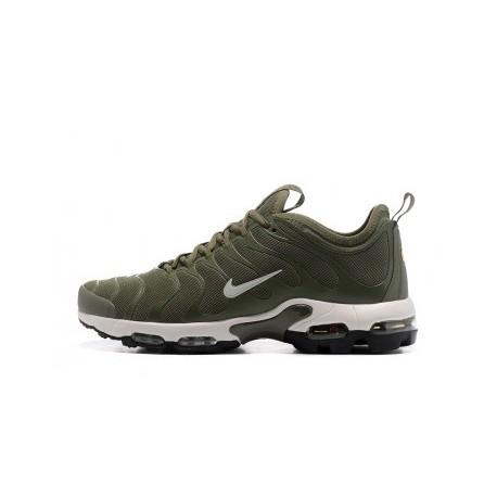 Femmes/Nike Air Max TN 2018 Homme vert