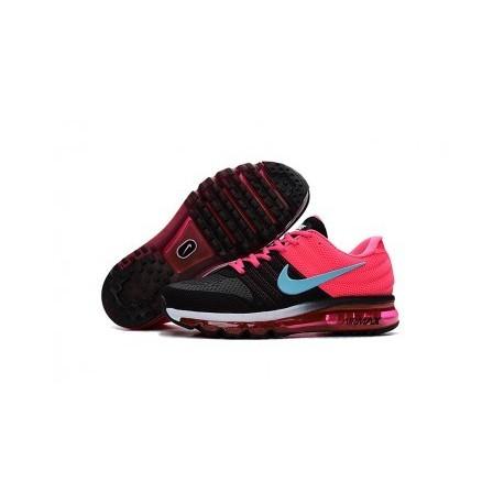 Nike Air Max 2017 Femme Noir/Rouge