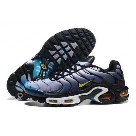 many fashionable newest collection another chance Achetez Nike Air Max TN 2017 Homme Chaussures Bleu Clair ...