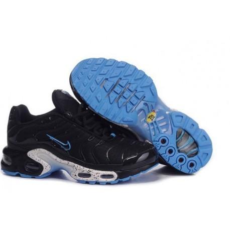 chaussure homme nike tn bleu