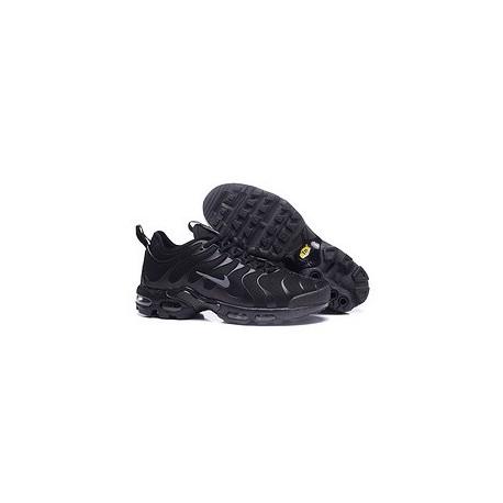 Achat Nike Air Max TN 2017 Homme Chaussures All Noir a vendre
