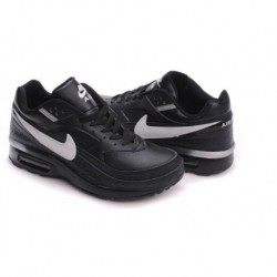 Acheter Homme Nike Air Max Classic BW Noir Blanche Chaussures France