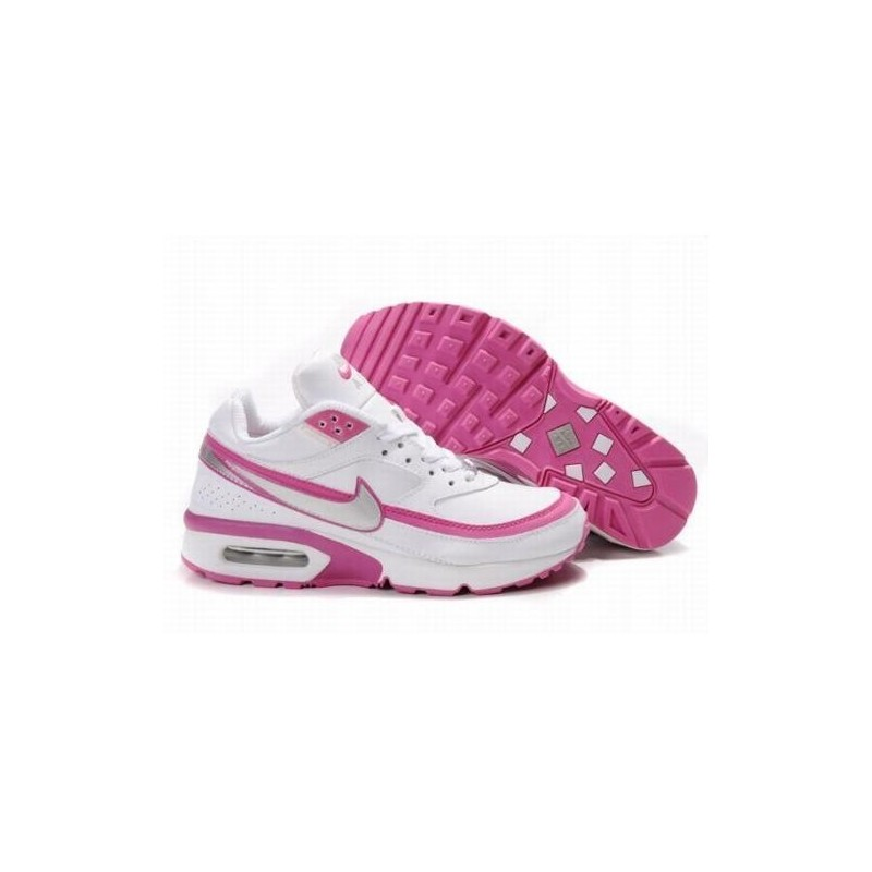 nike air max bw rose pas cher