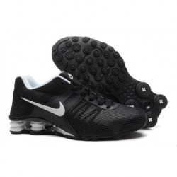 Chaussures Nike Shox Chaussures Supérieures/Blanches