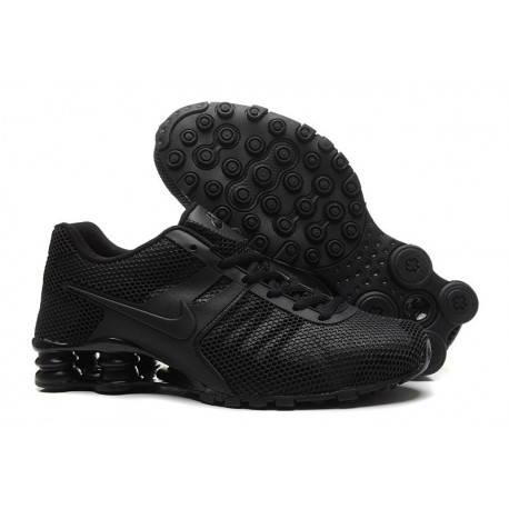 Nike Shox Chaussures respirantes courantes à haute vitesse